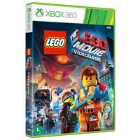 Lego Movie - Xbox 360 Mania Virtual