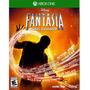 Disney Fantasia Music Evolved - Jogo Xbox One- Requer Kinect