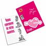 Cartão Hoje Brinquedos Eróticos- Emb.5un.5375: