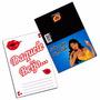 Cartão Aquele Beijo Brinquedos Eroticos- Emb. 5 Uni.5369: