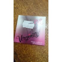 Virginity - Hímen Artificial - Pacote Com 3 Un. - Sexshop