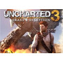 Online Pass Uncharted 3: Drake