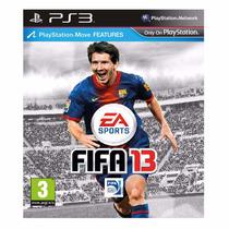 Fifa 2013 Ps3 Aceito Trocas