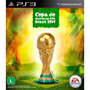 Fifa 2014 Copa Do Mundo Do Brasil 14 Ps3 - Português - Nfe