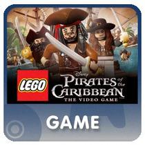 Lego Piratas Do Caribe # Ps3 # Garantia De Reinstalação !