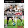 Jogo Pes 2012 Pro Evolution Soccer Para Ps2 Playstation 2