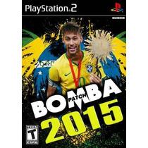 Bomba Patch 2015! Atualizado
