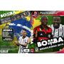 Bomba Patche Campeonato Brasileiro 2015