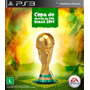 Copa Do Mundo Da Fifa Brasil 2014 - Ps3 - Original!
