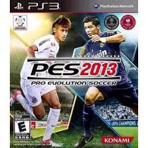 Pes2013 Pro Evolution Soccer