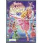 Game - Pc Jogo Barbie In The 12 Dancing Princesses - G0029