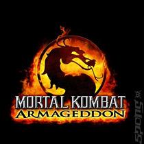 Patche Mortal Kombat Armageddon