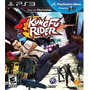 Game Ps3 Kung Fu Rider - Requer Ps Move