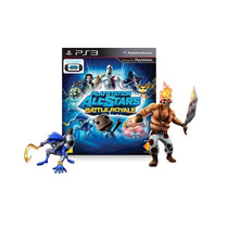 Playstation All-stars Battle Royale Português Cross Buy Vita