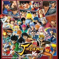 J-stars Victory Vs Japonês Ps3 Playstation 3