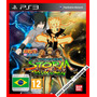 Naruto Shippuden: Ultimate Ninja Storm Revolution Ps3 Psn