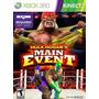 Hulk Hogans Main Event - Xbox 360