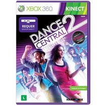 Dance Central 2 Português Xbox 360