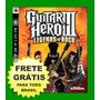Guitar Hero 3 Legends Of Rock Ps3 - Lacrado + Frete Grátis