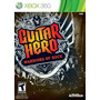 Jogo Guitar Hero Warriors Of Rock Xbox 360