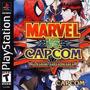 Marvel Vs Capcom Ps1 Patch