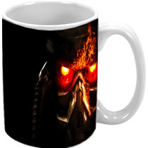 Caneca Killzone Ps3 Ps4
