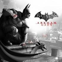 Ps3 Batman 2 Arkham City Em Portugues A Pronta Entrega