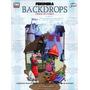 Backdrops - Panos De Fundos - Editora Jambô