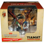 Tiamat - Icons Miniatura Dungeons Dragons 5th Dd Rpg Wizkids