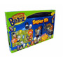 Super Kit Mighty Beanz - Série 3 - Dtc