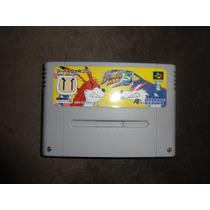 Bomberman 5 Original Japonesa Confira!!