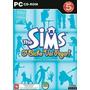 Game - Pc Jogo The Sims O Bicho Vai Pegar -original - G2231