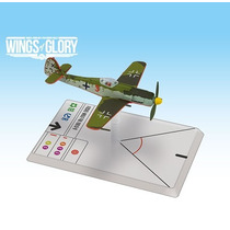 Fw190 D9 (wubke) - Wings Of Glory / War Jogo 2a. Guerra