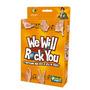 We Will Rock You - Galápagos - Jogo De Cartas Em Português