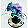 Pokemon Trade Figure (tfg Unnamed) - Suicune *raríssimo*