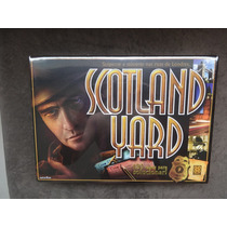 Scotland Yard -grow-novo!