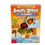 Jogo Angry Birds 2 No Gelo - Mattel Lacrado C/ Nota Fiscal