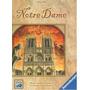 Expansão Notre Dame - Rio Grande Games Para Jogo Importado