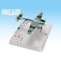 Bf.110 C-4 (schupp) - Wings Of Glory / War 2a. Guerra