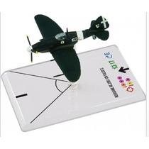 Re.2001 (metellini) - Wings Of Glory / War Jogo 2a. Guerra