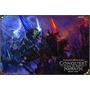 Conquest Of Nerath - Dungeons & Dragons - Jogo De Tabuleiro