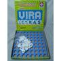 Jogo Vira Letras - Estrela - 2 À 4 Jogadores - Completo