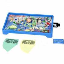 Brinquedo Jogo Operando Buzz Lightyear Médico Toy Story 3