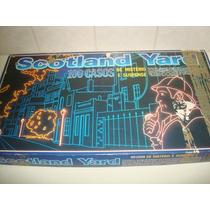 Jogo Scotland Yard - 100 Casos - Grow - Leia O Anúncio.