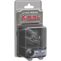 Star Wars Wave 4 - Tie Defender, Tie Phantom, E-wing, Z-95
