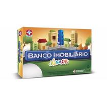 Banco Imobiliário Júnior Estrela