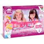 Jogo Caminhos E Atalhos 3d Princesas Disney - Elka 802