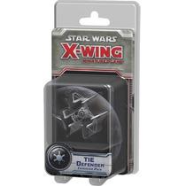 Tie Defender - X-wing Star Wars Game - Miniatura Jogo Ffg