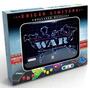 Brinquedo Jogo Estratégia War Edição Limitada De Metal Grow
