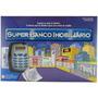 Super Banco Imobiliário Com Maquina De Cartão - Importado